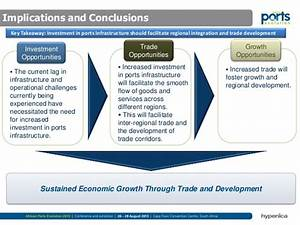 Facilitating trade across africa with ports infrastructure ...