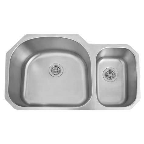 Ss Kitchen Sink by Place Integration Zs 300 Single Bowl Stainless Steel