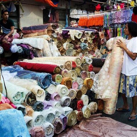 street vendors selling textiles  ylaya st san nicolas