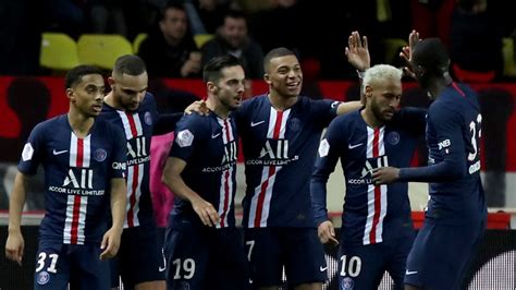 PSG Announce 3 More COVID-19 Cases in Team, Six in Total