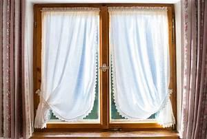 Scegliere le tende da interni: 7 Cose da Sapere Gani Tende