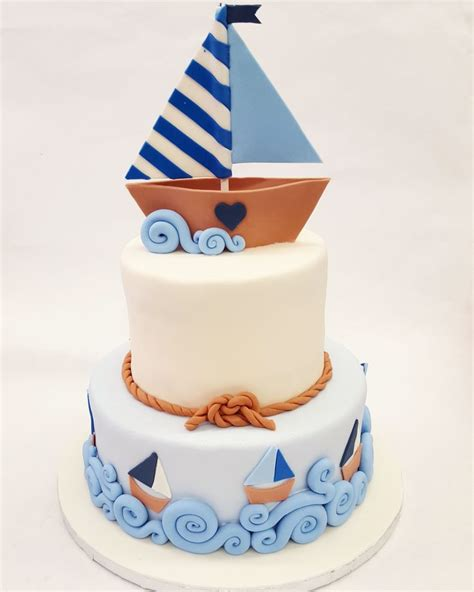 Boat Birthday Cake by Image Result For Row Your Boat Birthday Cake The