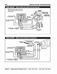 Msd 7al3 Wiring Diagram