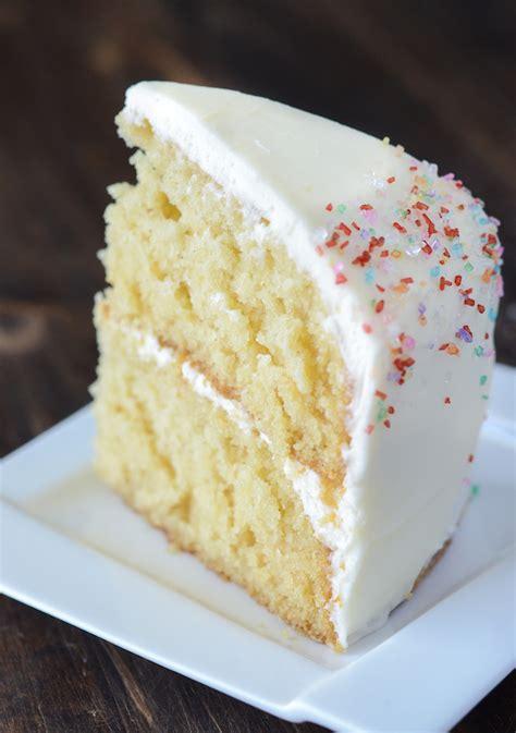vanilla cake 11 best vanilla cake recipes chowhound