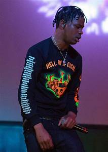 Travis Scott discography - Wikipedia