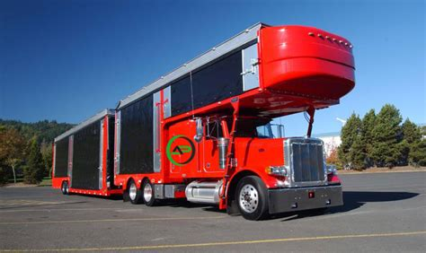 Enclosed Shipping Service Auto Transport