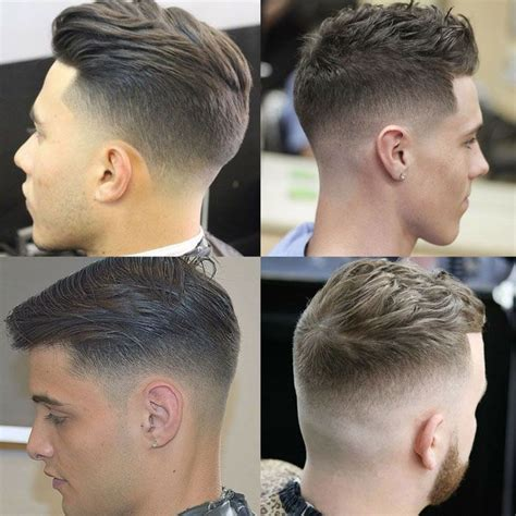 Haircut Names For Men Types of Haircuts 2019 Best