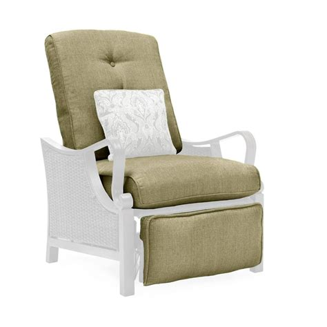 peyton outdoor recliner replacement cushions la z boy