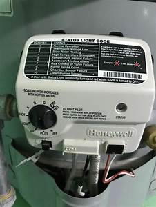 How To Replace Hot Water Heater Thermostat