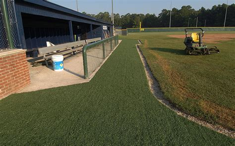 Deck Batting Cages Winfield Mo by Ss Turf Home