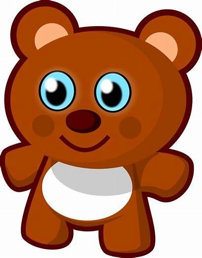 Bear Toy Svg Wikimedia Commons Pixels