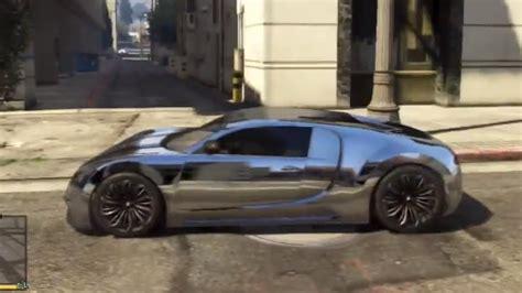 How To Find The Bugatti Veyron(adder