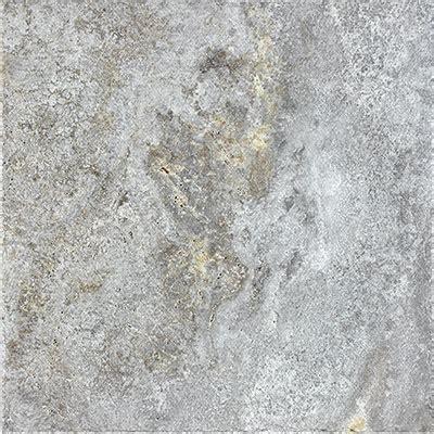 anatolia tile travertine chiseled brushed 16 x