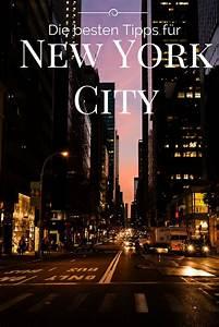 Meine Top Ten Tipps für New York City | Deutschsprachige ...