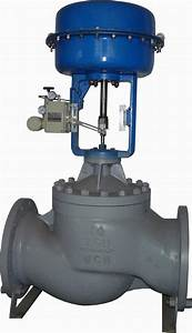 China Pneumatic Control Valve - China Pneumatic Diaphragm ...
