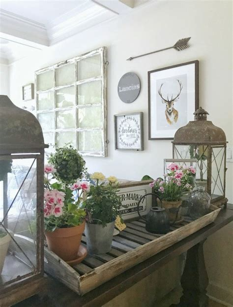 Primary How To Decorate Your Home Farmhouse Style Most Valued