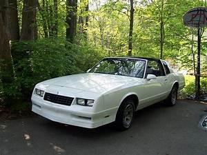 Jbrinkcivic 1986 Chevrolet Monte Carlo Specs  Photos
