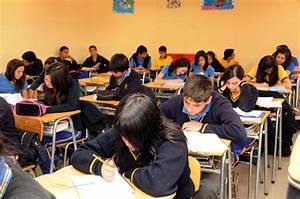 Reforma Educacional   U00bfqu U00c9 Es Lo Que Se Est U00c1 Votando En El