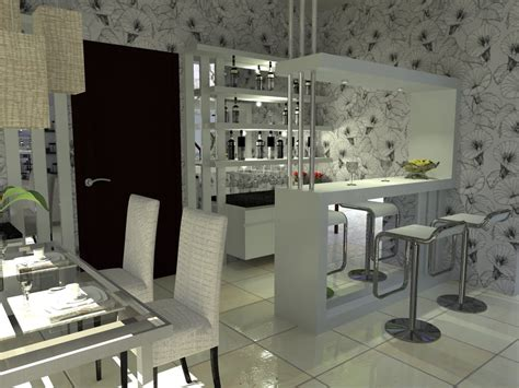 Bar Designs For Living Room Ideas  Ifresh Design