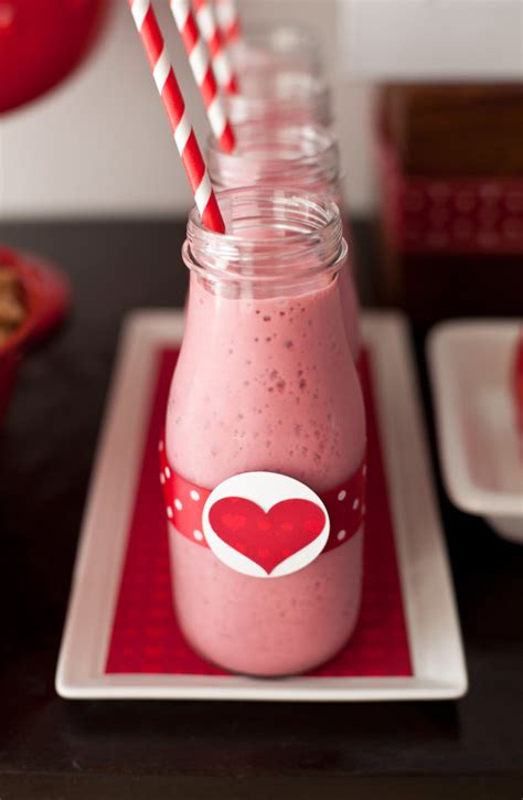 Sweet Valentine's Day Chocolate Recipes