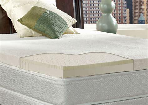 latex mattress topper reviews top  picks