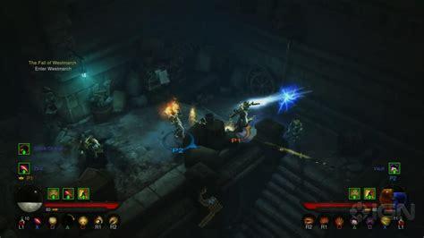 diablo iii  ps gameplay demo ign    ign