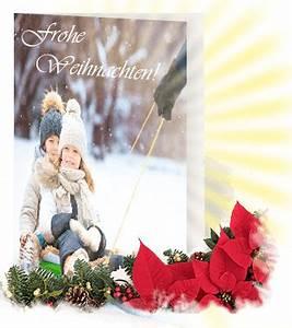 Weihnachtskarten Bestellen Günstig : weihnachtskarten selbst gestalten individuell g nstig ~ Markanthonyermac.com Haus und Dekorationen
