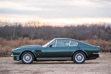 1987 Aston Martin V8 Vantage 'x-pack