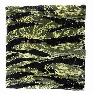 Shop for Mens Tiger Camo Snood Neck Warmer by RMC MKWS