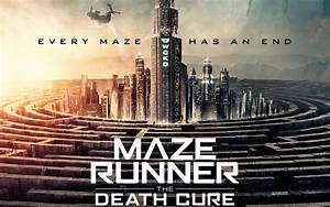 Download Maze Runner The Death Cure Movie Poster 2018 ...