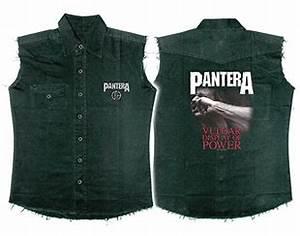 Unkind Merchandise Oficial ProdutosPANTERA Vulgar