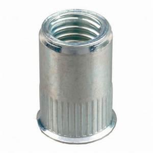 Ecrou A Sertir : ecrou sertir t te r duite acier m4 x 25 mm boite de ~ Melissatoandfro.com Idées de Décoration