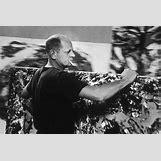 Jackson Pollock | 1200 x 800 jpeg 195kB