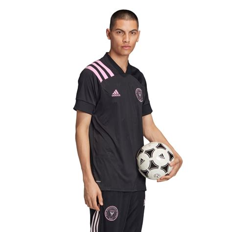 Camisa Inter Miami Away 20/21 s/n° Torcedor Adidas ...