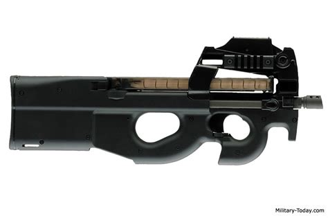 Fn P90 Images