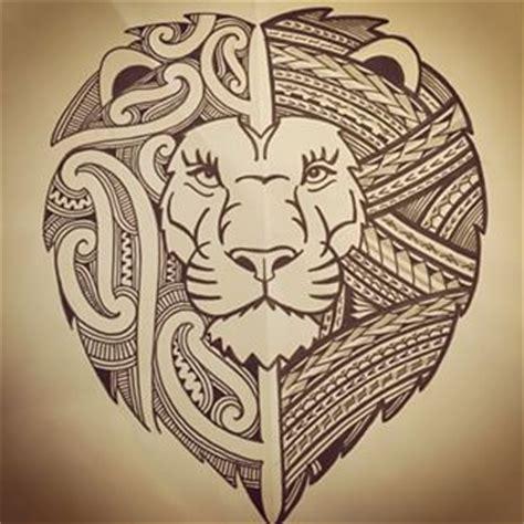 maori lion  tes  pinterest