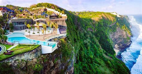 15 Bali Resorts With Unique Infinity Pools And Gorgeous Views