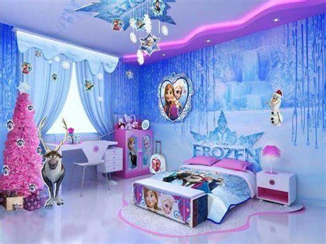 frozen ideas frozen party bedroom decor ideas