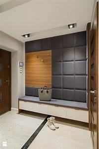 Amenagement D Un Hall D Entrée : inspiration hall entr e appartement http www m ~ Premium-room.com Idées de Décoration