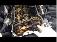 2 OF 2 BMW X5 valve cover gasket replacement Oil leak
