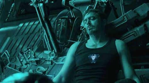 Avengers Endgame Trailer Shows World After Thanos Vamers