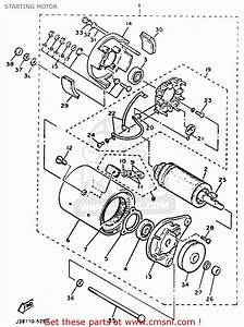 Yamaha G9 Golf Cart Wiring Diagram