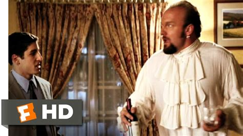 American Wedding (6/10) Movie CLIP   Interrupted Bachelor Party (2003) HD   YouTube