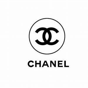 Chanel logo stickers kamos sticker for Best brand of paint for kitchen cabinets with chanel logo stickers