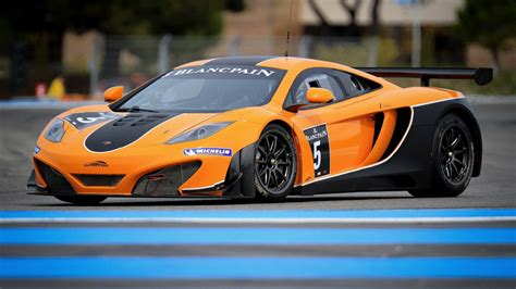 Mclaren Mp4 12c Gt3 2012 3 Wallpaper