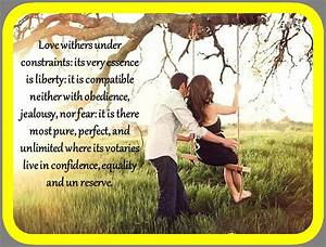 Love Messages Sweet Romantic Relationship Quotes