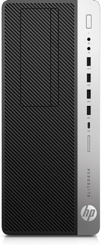HP EliteDesk 800 G5 TWR Core i7 9th Gen 16GB RAM 512GB SSD