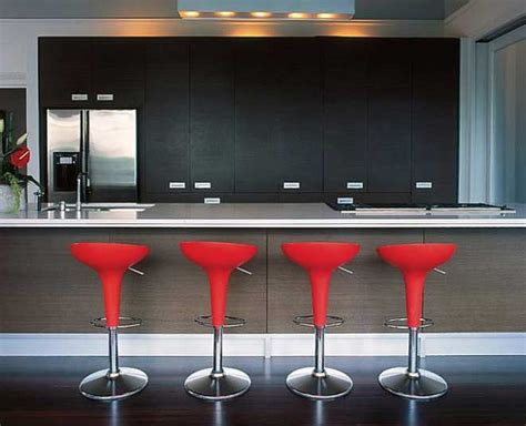 Magis Bombo Red Bar Stools Spray On Whiteboard Paint Rustoleum Primer Design Master Colortool Interior For Cars Tulip Fabric How To Remove Dried From Clothes Smell In House Oak