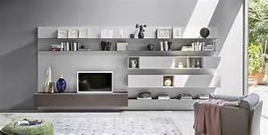 Mounting panel, Occasional furniture Novamobili