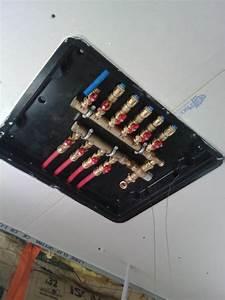Trappe De Plafond : plafond plus pose trappe de visite plus nourrice notre ~ Premium-room.com Idées de Décoration